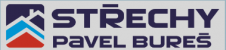Logo firmy: Pavel Bureš - střechy