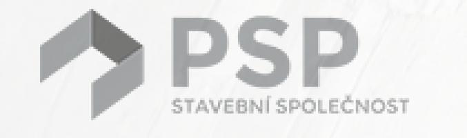 Logo firmy: PSP, s.r.o.