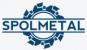 Logo firmy: SPOLMETAL, s.r.o.
