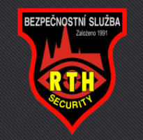 Logo firmy: RTH Security s.r.o.