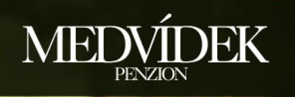 Logo firmy: Penzion a restaurace Medvídek