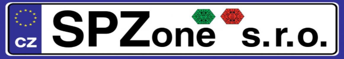 Logo firmy: SPZone s.r.o.