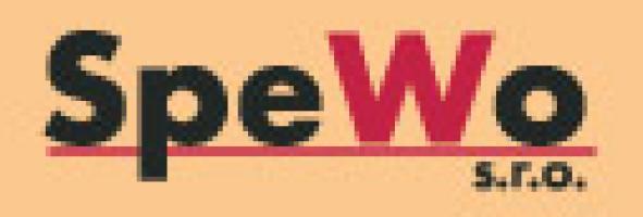 Logo firmy: SpeWo, s.r.o.