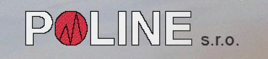 Logo firmy: POLINE s.r.o.