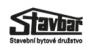 Logo firmy: Stavební bytové družstvo STAVBAŘ