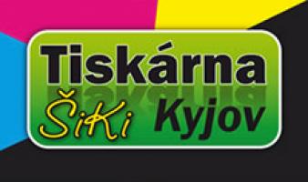 Logo firmy: Tiskárna Šiki Kyjov