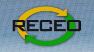 Logo firmy: RECEO s.r.o. - filtrace olejů