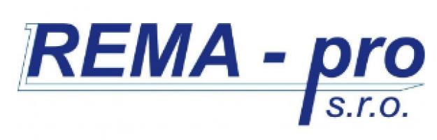 Logo firmy: REMA - pro, s.r.o.
