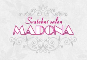Logo firmy: Svatební salon Madona