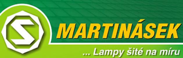 Logo firmy: RNDr. Zdeněk Martinásek - osvětlení strojů