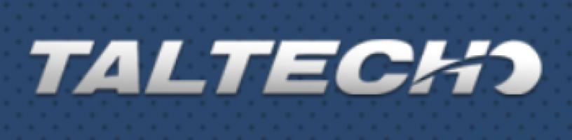 Logo firmy: TALTECH s.r.o.