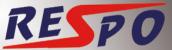 Logo firmy: Poháry RESPO Vlašim s.r.o.