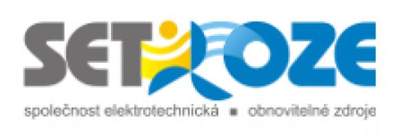 Logo firmy: SET OZE, s.r.o.
