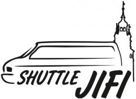 Logo firmy: SHUTTLE - JIFI