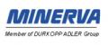 Logo firmy: Minerva Boskovice, a.s.