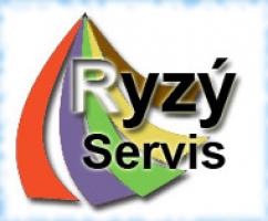Logo firmy: Martin Ryzý - malířské a natěračské práce