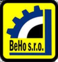Logo firmy: BeHo spol. s r. o.