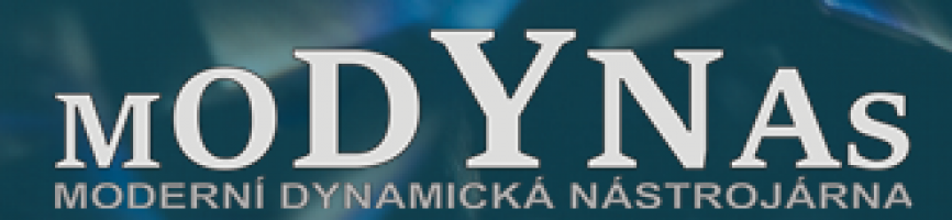 Logo firmy: Modynas, s.r.o.