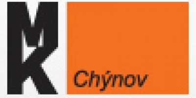 Logo firmy: MK Chýnov s.r.o.
