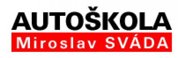 Logo firmy: AUTOŠKOLA - Miroslav Sváda