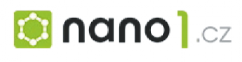 Logo firmy: Nano1 - Nanotechnologie