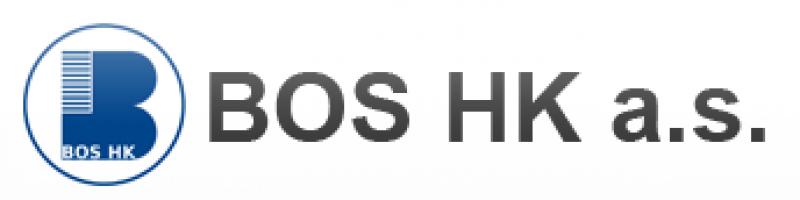 Logo firmy: BOS HK a.s.