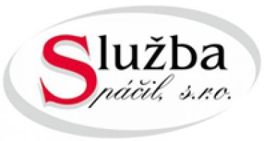 Logo firmy: Služba Spáčil, s.r.o.