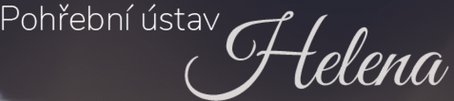 Logo firmy: Pohřební ústav Helena, s.r.o.