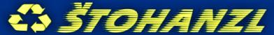 Logo firmy: KOVOŠROT ŠTOHANZL - Spořice