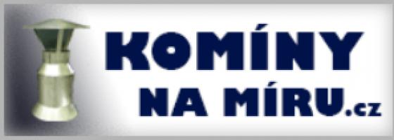 Logo firmy: Výroba komínů - Blanka Karvaiová
