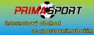 Logo firmy: Prima sport