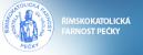 Logo firmy: Římskokatolická farnost Pečky