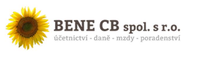 Logo firmy: BENE CB spol. s r.o.