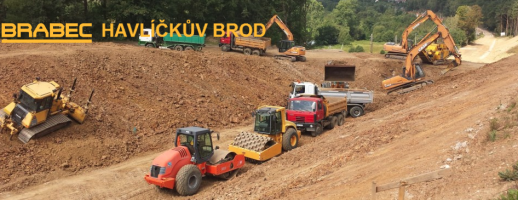 Logo firmy: Brabec Havlíčkův Brod