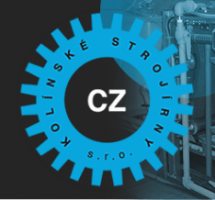 Logo firmy: Kolínské strojírny CZ, s.r.o.