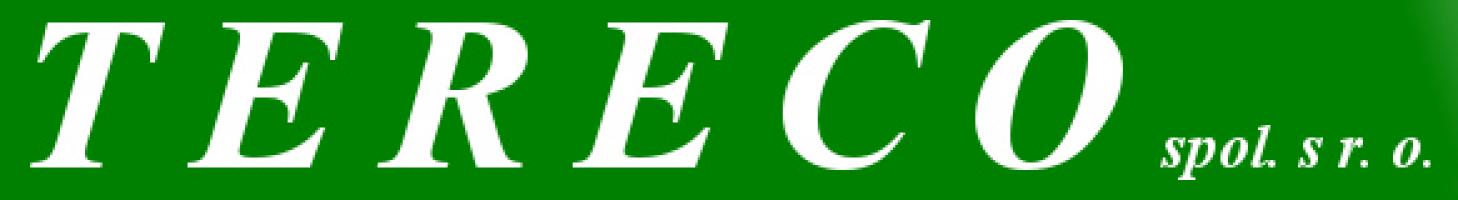 Logo firmy: TERECO, spol. s r.o.