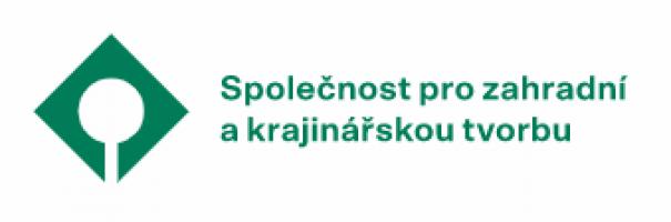 Logo firmy: Společnost pro zahradní a krajinářskou tvorbu, z.s.
