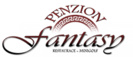 Logo firmy: Penzion Fantasy