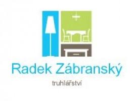 Logo firmy: Truhlářství Radek Zábranský