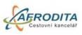 Logo firmy: Cestovní kancelář AFRODITA s.r.o.