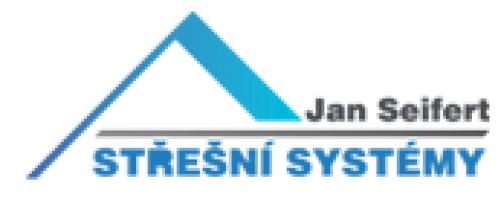 Logo firmy: Jan Seifert - střešní systémy