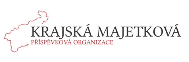 Logo firmy: Krajská majetková, příspěvková organizace