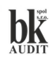 Logo firmy: BK AUDIT spol. s r.o.