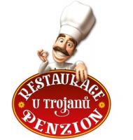Logo firmy: Restaurace a ubytování U Trojanů