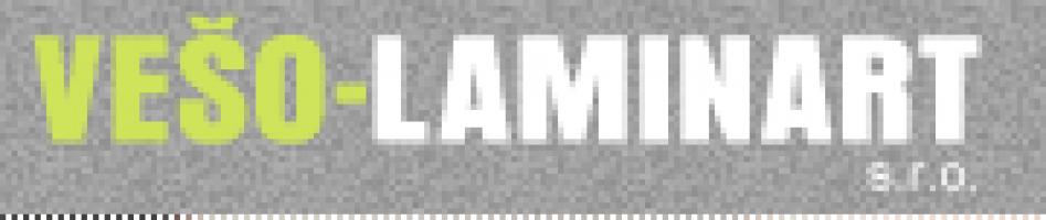 Logo firmy: VEŠO-LAMINART s.r.o.