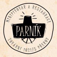 Logo firmy: Minipivovar Parník s.r.o.