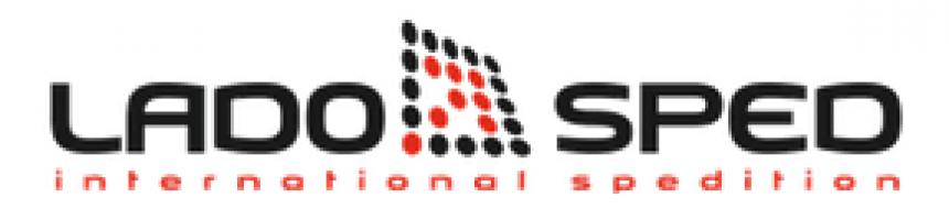 Logo firmy: LaDo Sped s.r.o.