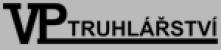 Logo firmy: VP TRUHLÁŘSTVÍ s.r.o.