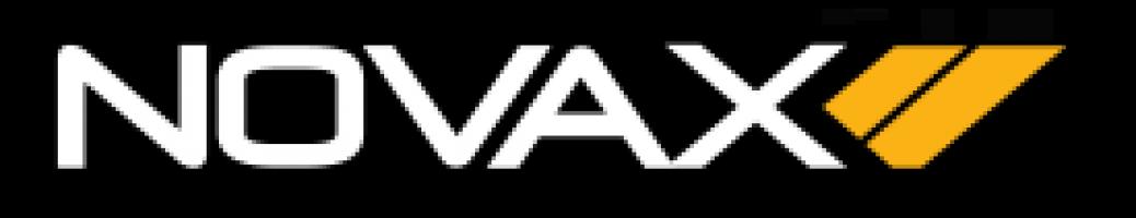 Logo firmy: Petr Novotný - NOVAX
