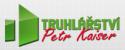 Logo firmy: Truhlářství Petr Kaiser s.r.o.